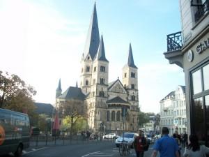 Comenius - Bonn 2013